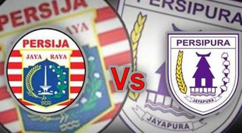 Persija vs Persipura